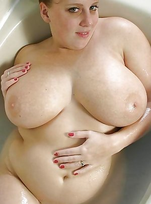 BBW & SSBBW Big Boobs Collection #3