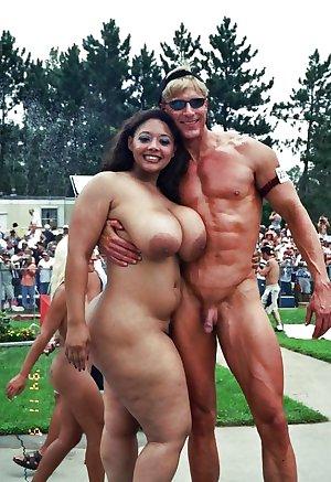 big asses