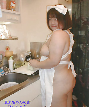 Mix of asian whores : mature, chubby, slim, tits
