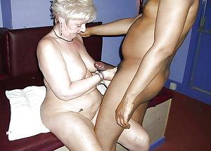 Granny Likes To fuck
