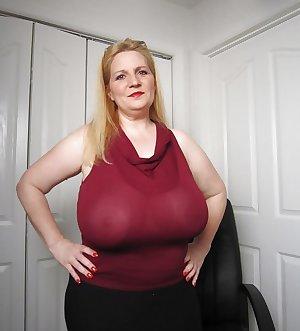 More Big Tits 36