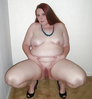 Amateur BBW and MILF Sluts  Vol1
