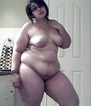 Amateur BBWs - Teens, College Girls and Wives 2