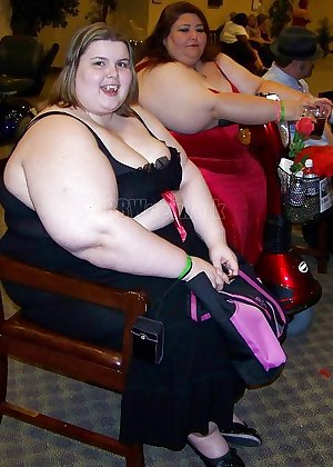 BBW AND SSBBW GIRLS 3