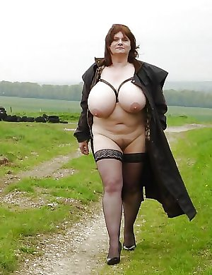 SSBBW BBW Mainly Dressed