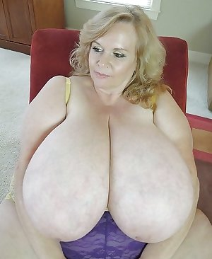 Huge Heavy Tits Part 5