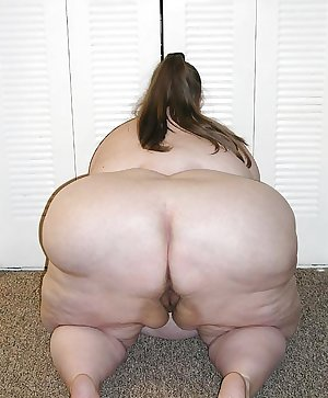 BBW & SSBBW Asses Collection #23