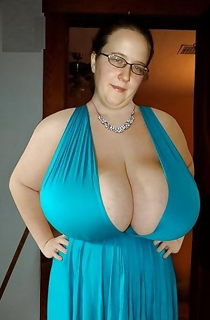 More Big Tits 30