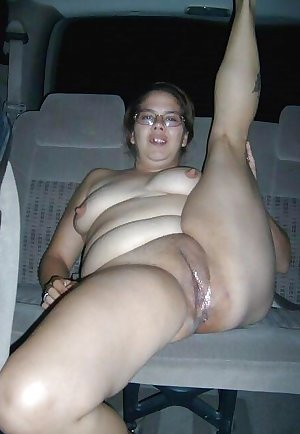 Fat Skinny Ugly Freaky Old Young Quirky-Part 11